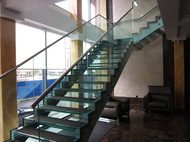 противопожарные лестницы