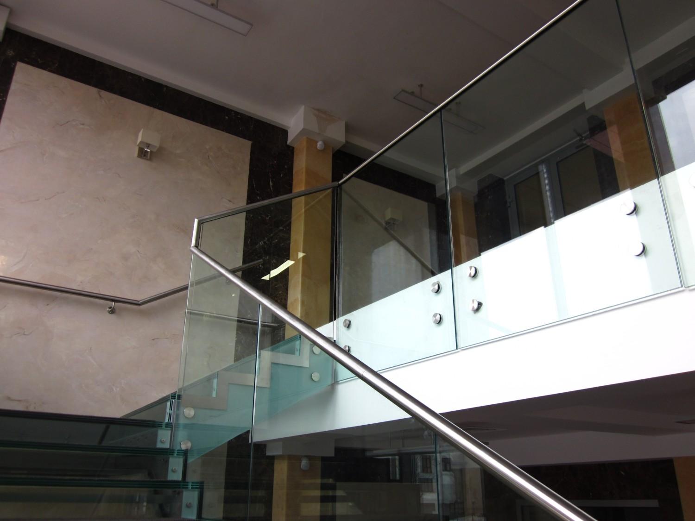 противопожарные лестницы в офис